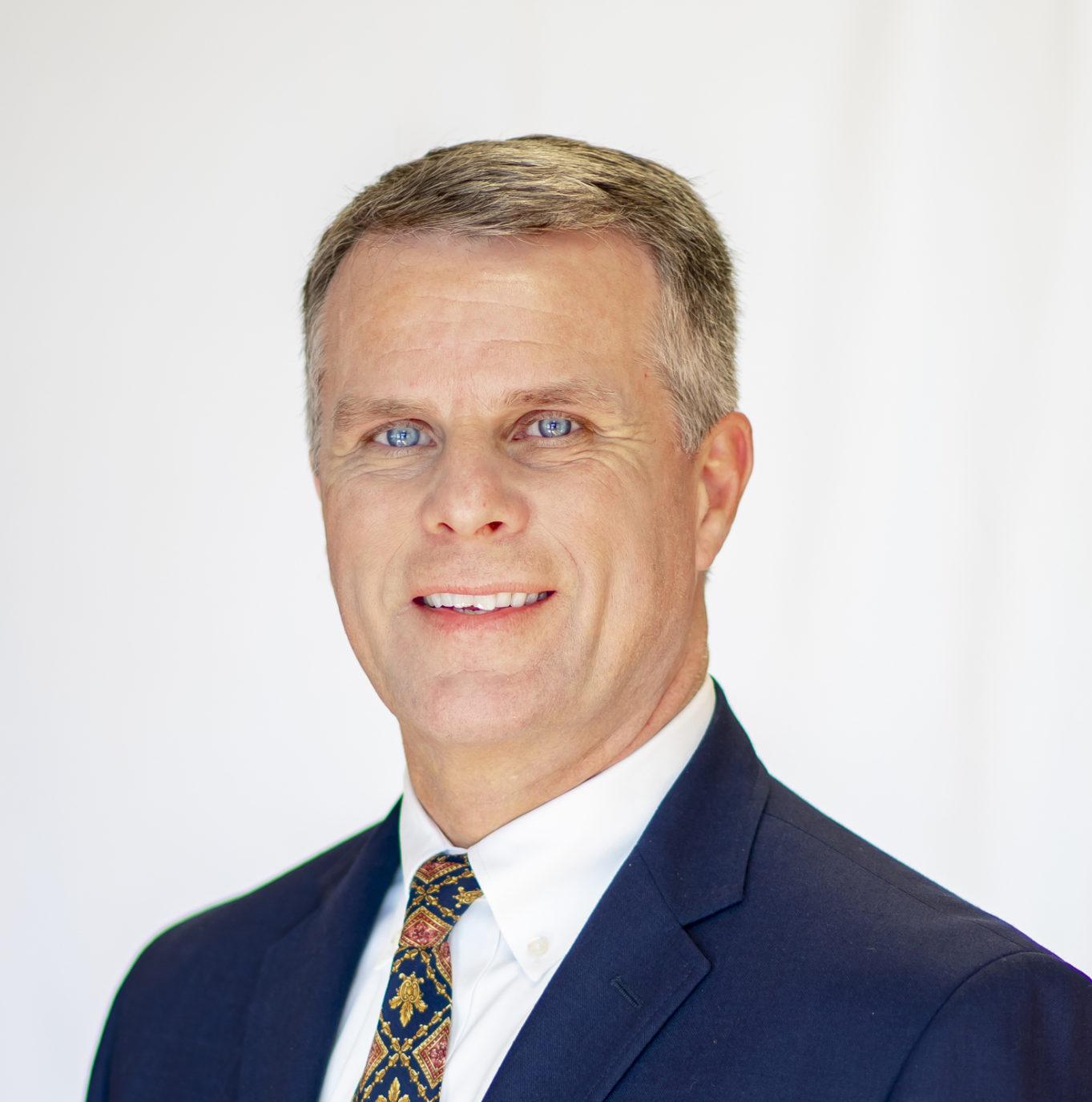 Scott Saporito, Treasurer